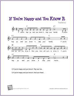 Remember singing this