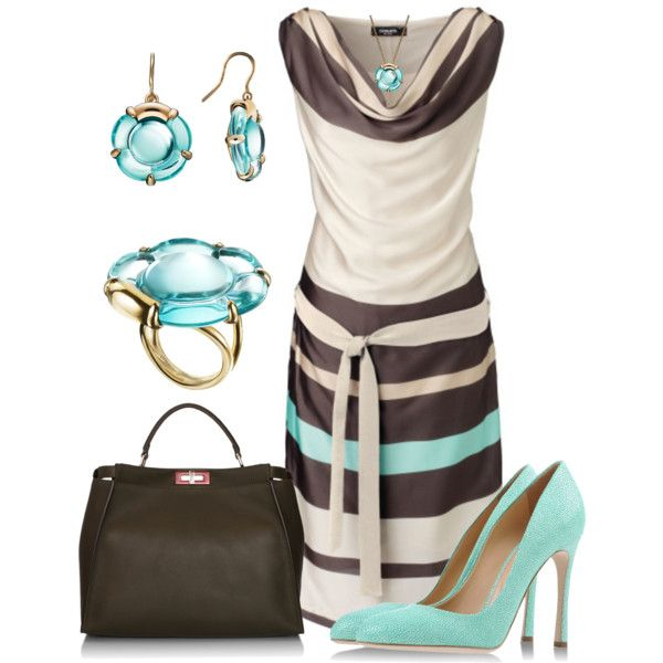 A fashion look from December 2014 featuring Sergio Rossi pumps, Fendi shoulder bags and Baccarat rings. Browse and shop related looks.