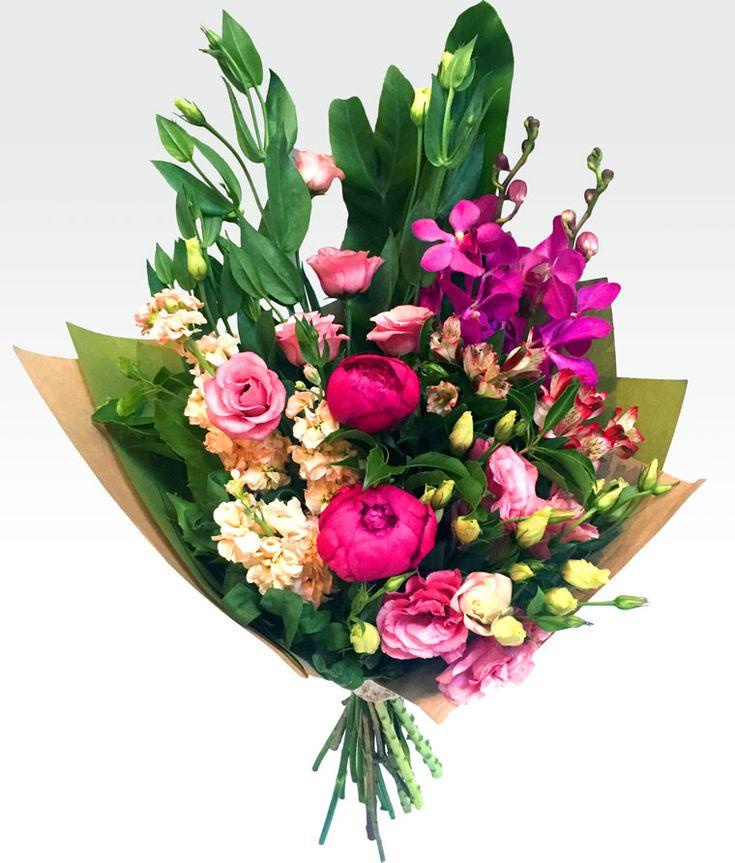 #Tickled_Pink -  #Floret_Boutique