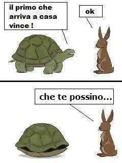 Troppe risate