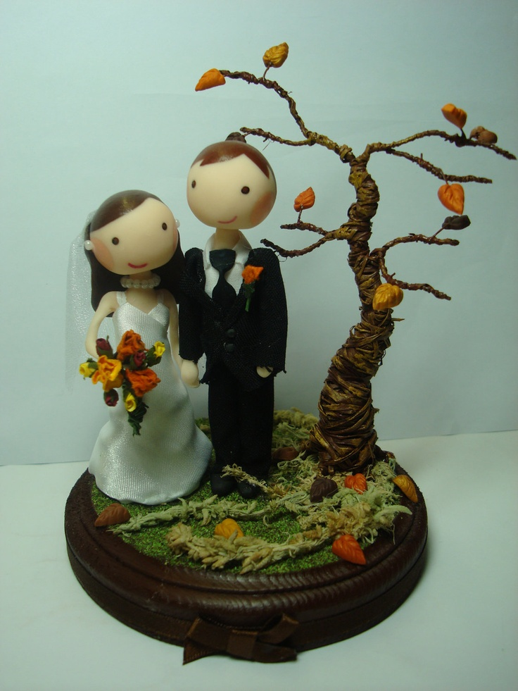 fall wedding cake toppers 62 best fall wedding cakes images on fall 14178