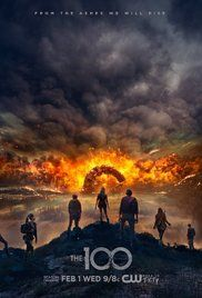 The 100 - Premiered March 19, 2014 on The CW