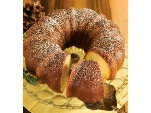 Article Tab: image1-Recipe: Golden Rum Cake