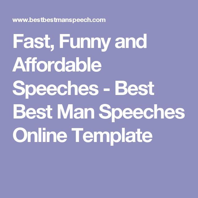 Best 25+ Best man speech template ideas on Pinterest Best man - figure of speech example template