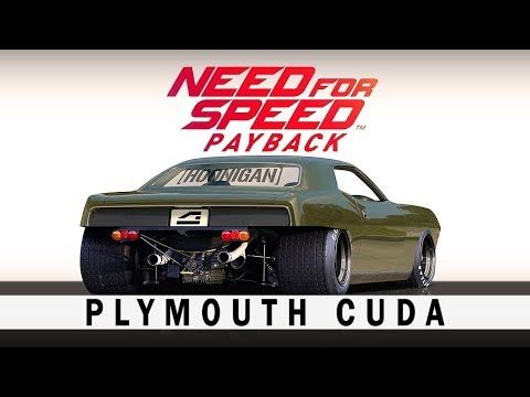 5f55be67b08 NFS Payback - Plymouth Barracuda Abandoned Car Location #nfs #gta5  #Battlefield1 #YoutubeGaming