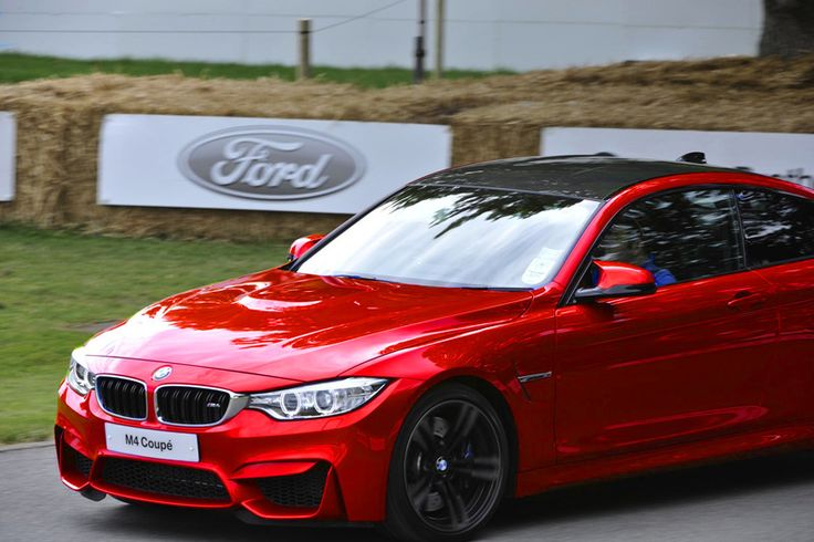2016 M4 Individual McLaren Volcano Red - Page 4 - BMW M3 and BMW M4 Forum