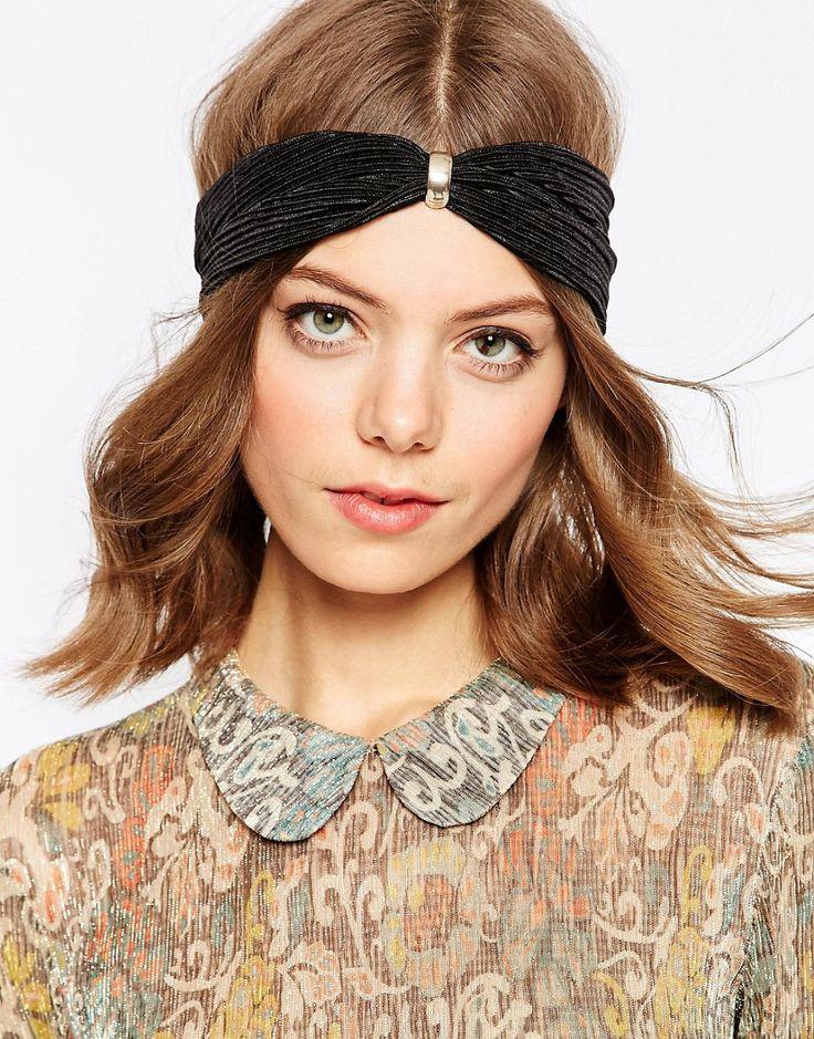 ASOS+Pleated+Grecian+Hair+Turban