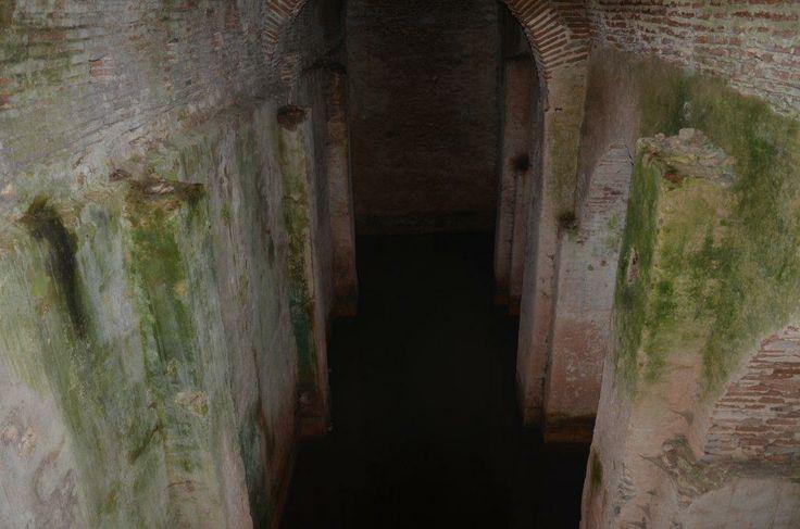 cisterne Berat