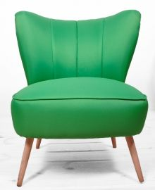 #Atelio #fotel #krzesło #chair #armchair #green #zielony #design #interior #handmade #ręcznie #robione #polish #poland #sklep #online #store #prl #meble #60