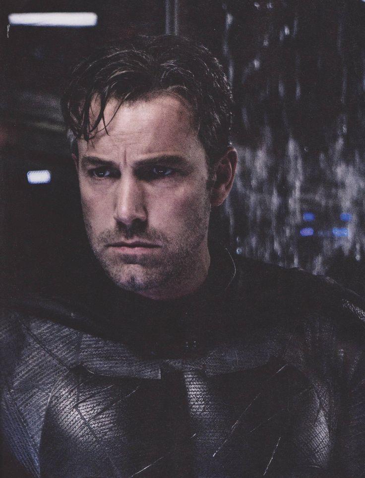 Ben Affleck IS Batman - - - - - - - - - Part 36 - Page 12 - The SuperHeroHype Forums