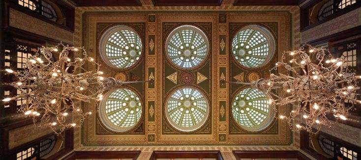Rejuvenating At The Pera Palace Istanbul - Luxe Beat Magazine