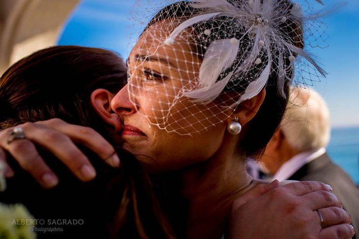 El arte de fotografiar a la novia en una Boda