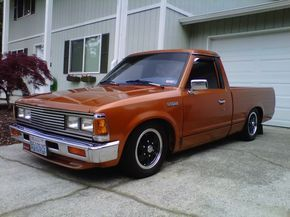 Image detail for -lowrider mini trucks - Page 41