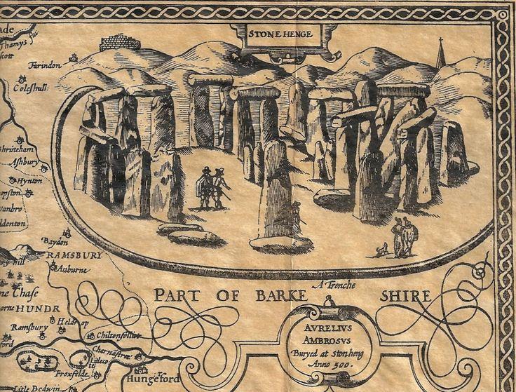 48 best Stonehenge images on Pinterest  Stonehenge Places and
