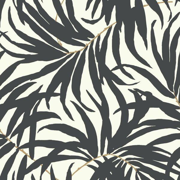 York Wallcoverings Ashford Tropics 27 X 27 Trellis Wallpaper Roll Reviews Wayfair Wallpaper Panels Peel And Stick Wallpaper Trending Decor
