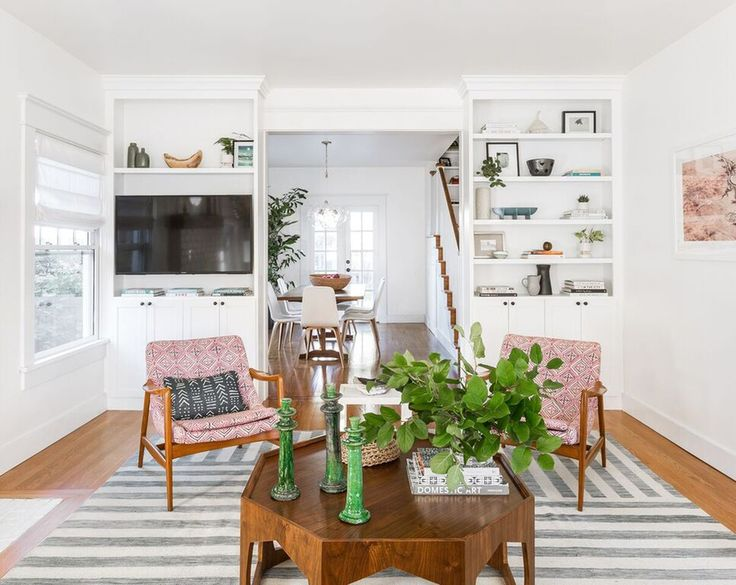 7 Home Decor Trends Of 2017