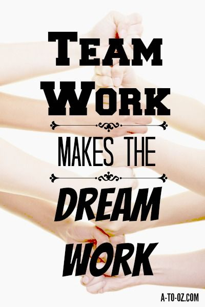 Motivate Your Team With Quotes On Teamwork: Best 25+ Teamwork Ideas On Pinterest