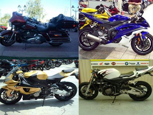 If you are looking for #used_motorcycles in various brands like BMW, Honda, Harley-Davidson, Yamaha, Suzuki and many more across the USA, then UsaMotorBike.Com is the right place to get them for reasonable price.