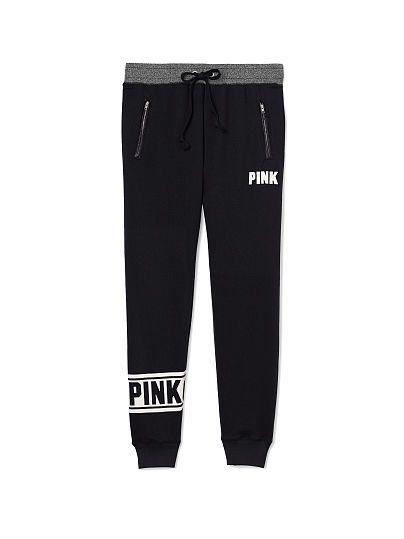 Collegiate Pant PINK