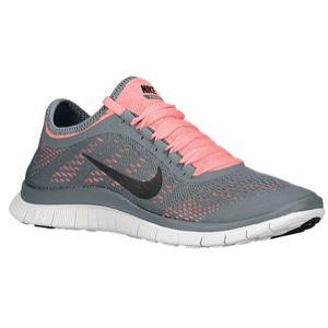 watch e1782 93b95 Nike Free 3.0 V5 - Womens - Armory SlateBlackAtomic PinkWhite  Party  clothes  Pinterest  Nike Free, Nike and Shoes