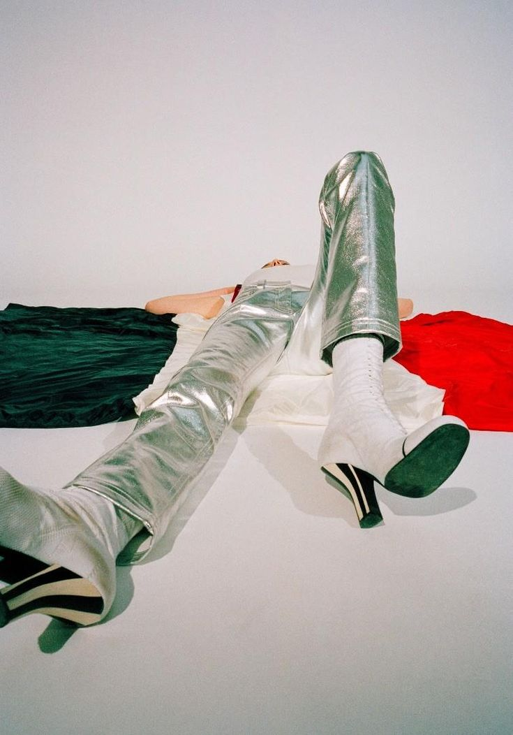 Ava Dahlem by Eva Baales for L'Officiel Italia February 2017