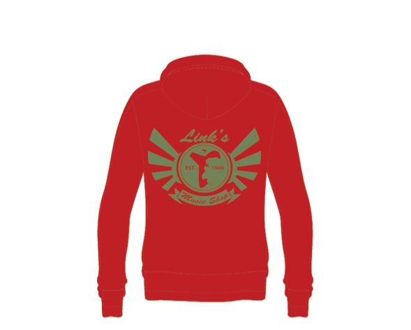 Link's Music Shop design for Hoodies, Sweatshirts, Tank Tops, etc. Grab your own now at http://www.unamee.com! #Link #Zelda #ZeldaShirts #ZeldaHoodies #Hoodies #Pullover