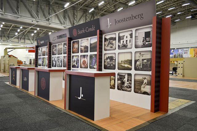 Wine of South Africa Expo | Flickr - Photo Sharing!