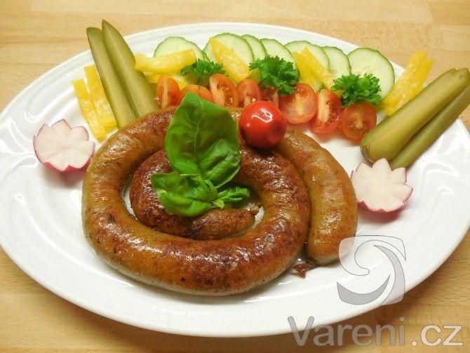 Pravé cikánské jídlo z brambor.