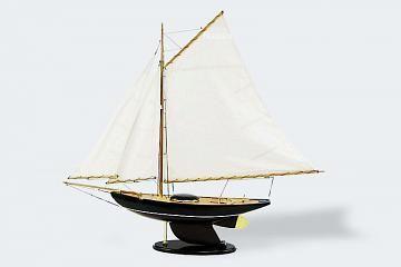 Duży Model Jachtu  (90 cm)