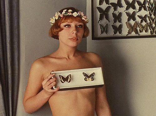 Sedmikrásky, Vera Chytilová, 1966