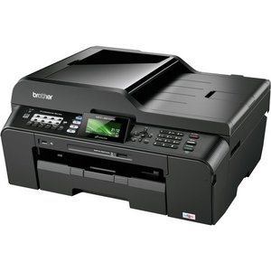 Brother MFCJ6510DW A3 Inkjet Multifunction Colour Printer+Fax w/Duplex - this is a fab multfunction machine, with A3 scanning capability - excellent value