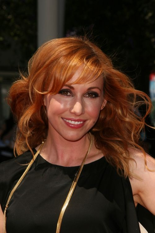 Magnificent mythbusters redhead girl tell