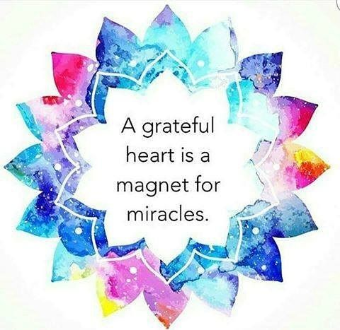 With gratitude you're telling creation it's happiness you need in your experience. #spiritual #Spirituality