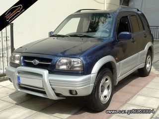 Suzuki Grand Vitara 2.0 5d '98 - 5.000 EUR