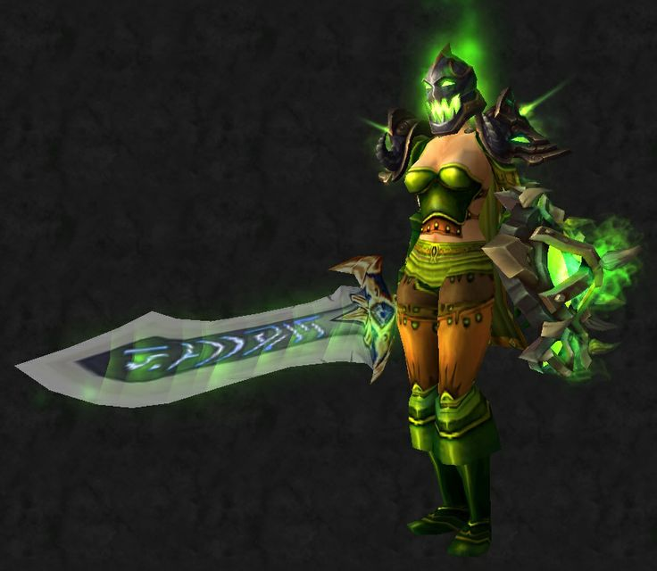 Green plate set with 2 handed swords. | Ecinsgirlu0027s WOW Transmogs | Pinterest | Green plates & Green plate set with 2 handed swords. | Ecinsgirlu0027s WOW Transmogs ...