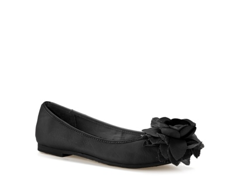 Report Eubanks Flat- Classic black flat on sale at DSW (6/21/12) for $29.94 (originally 75)Shoes, Black Flats, Eubanks Flats