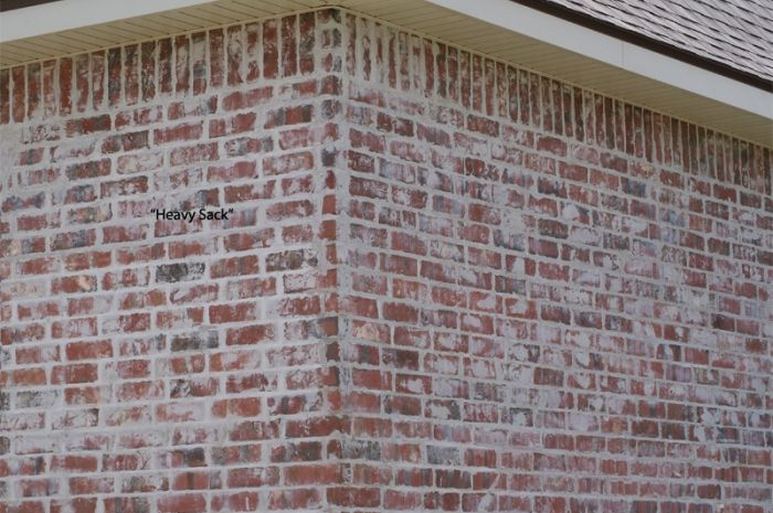 15 Best Mortar Rubbed Brick Images On Pinterest