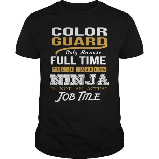 COLOR GUARD - NINJA GOLD  Marching Band is my life