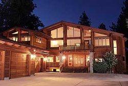 Big Bear Resorts Luxury Homes In Big Bear Lake Ca