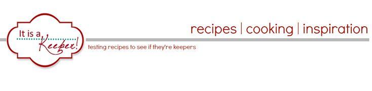 Strawberry Refrigerator Cake - It's a Keeper