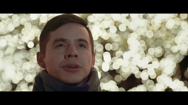 David Archuleta.  My Little Prayer - #LIGHTtheWORLD. December 8, 2016.