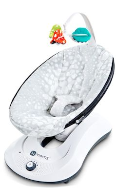 Baby bouncer - must have!