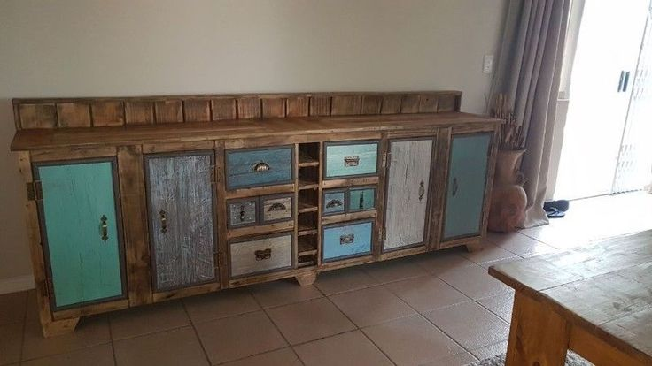 Why not start the new year with something unique and exciting at www.ccreations.co.za We have a wide range of stunning pallet furniture custom made just for you. Mail us for a price list and visit our website or Facebook page.