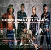 Message from Beat Street: The Best of Grandmaster Flash, Melle Mel & the Furious Five [CD]