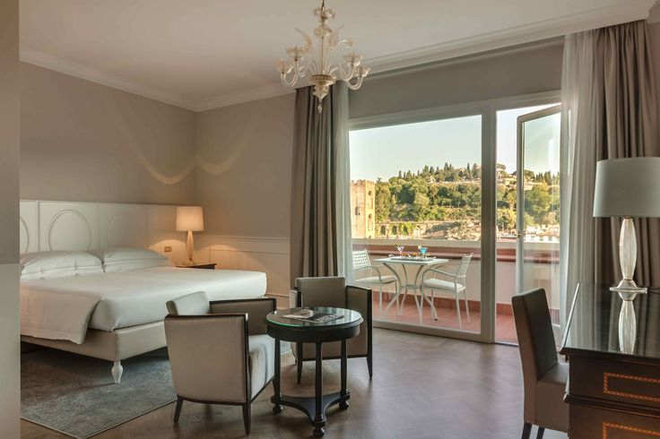 Plaza Hotel Lucchesi™ | 4 Star Hotel Florence, Italy | Official Website