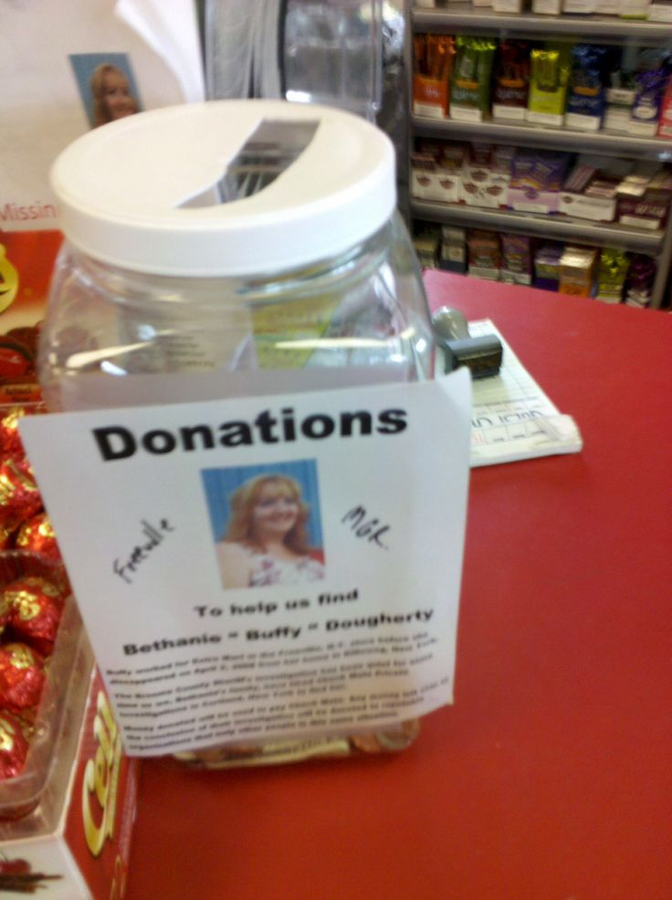 8 Best Images About Fundraising On Pinterest Jars Bake