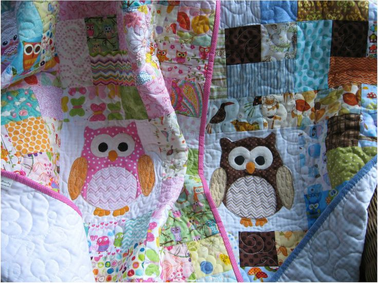 twin set scrappy owls