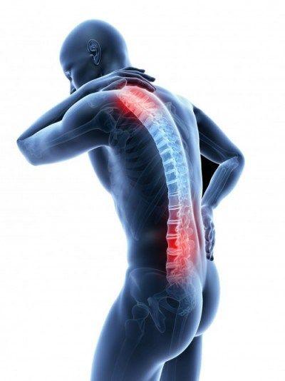 Fibromyalgi kan skyldes for lavt stofskifte.