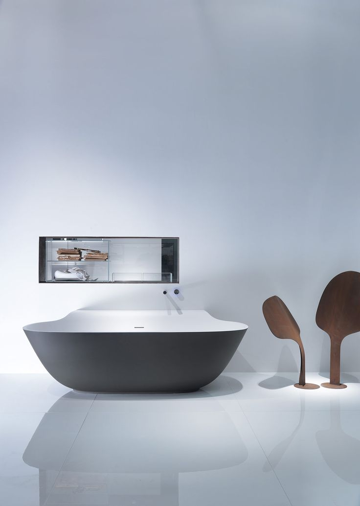 38 best Beautiful Baths images on Pinterest | Freestanding bath ...