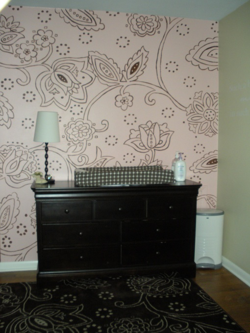 76 best ☯ Wall Designs ☯ images on Pinterest
